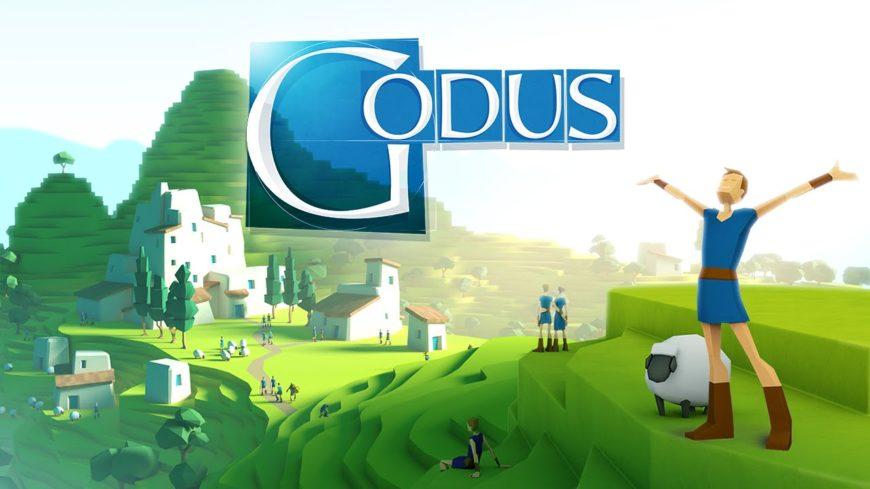Godus cover