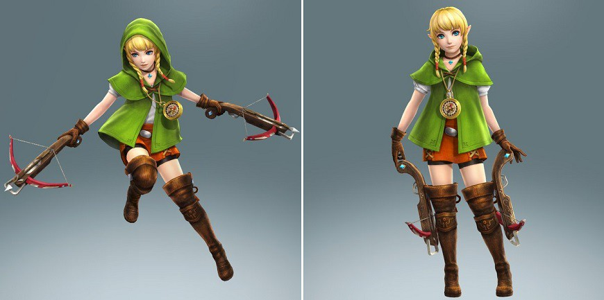 Linkle cover