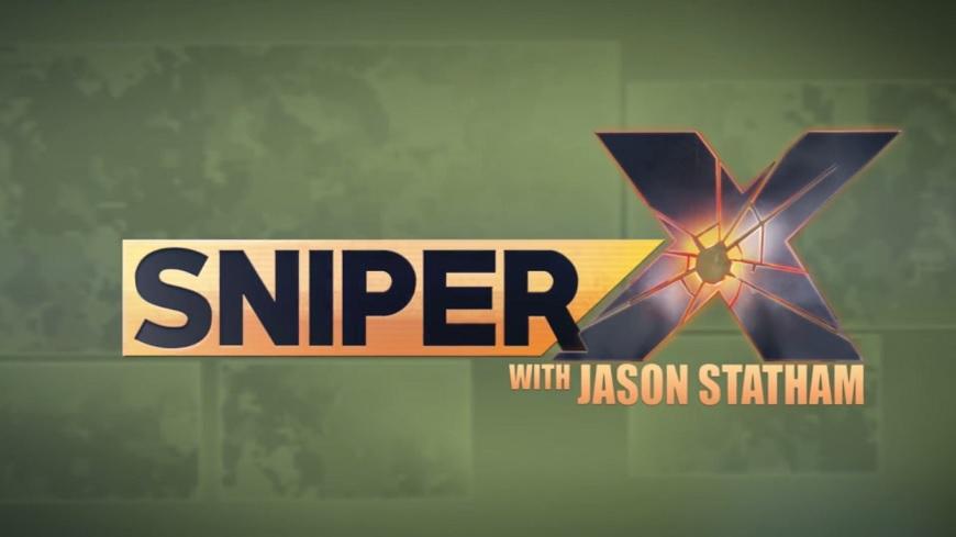 Sniper X cover