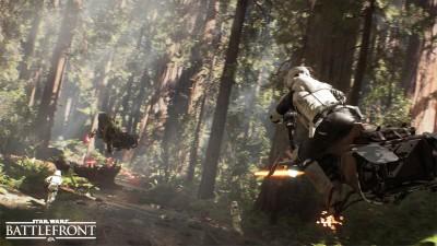 Star Wars Battlefront review image 2
