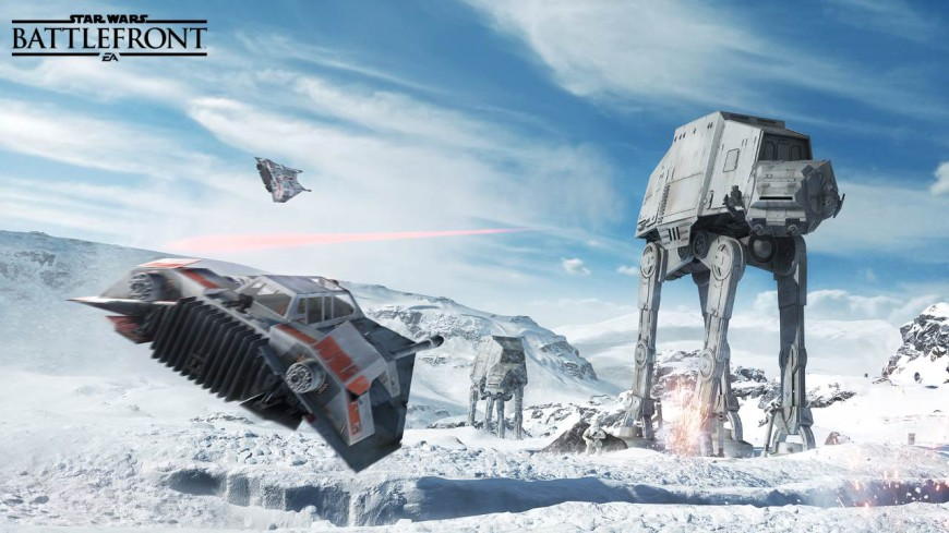 Star Wars Battlefront review image 3
