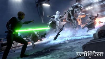 Star Wars Battlefront review image 7