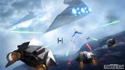 Star Wars Battlefront review image 9