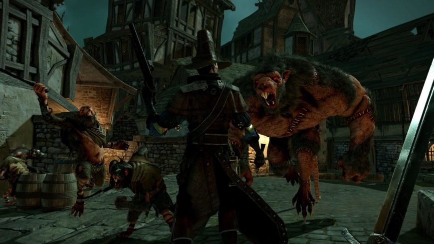 Warhammer-End-Times-Vermintide-review-featured