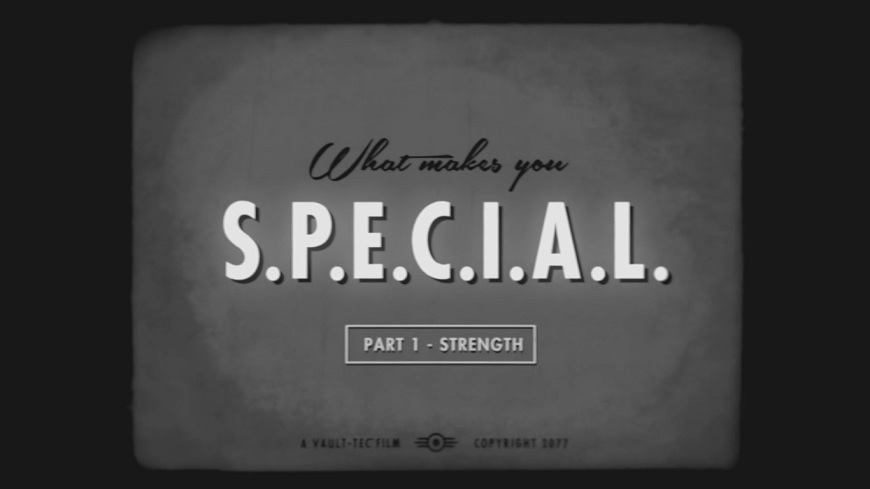 What makes you SPECIAL