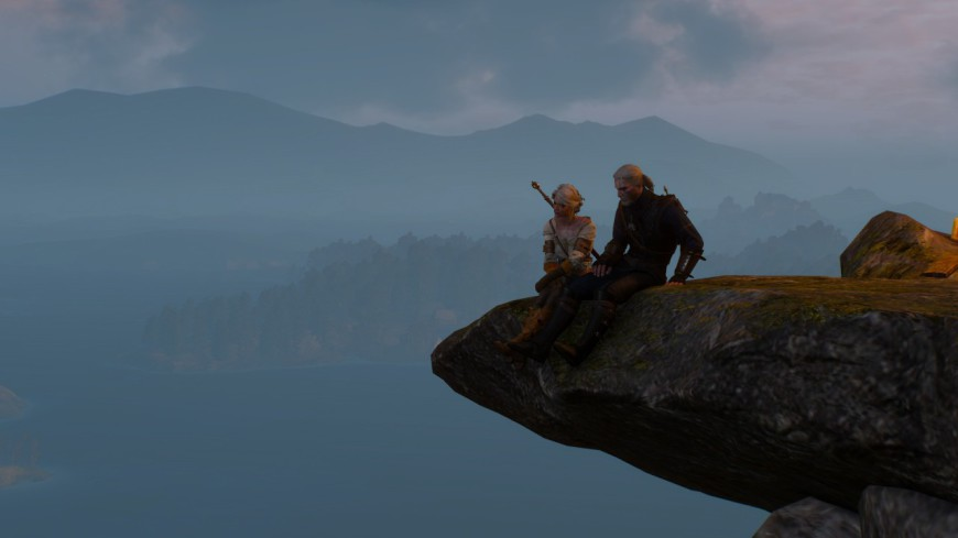 witcher3_ciri_geralt_mountain