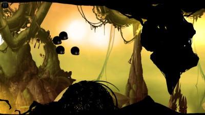 Badlands Screenshot