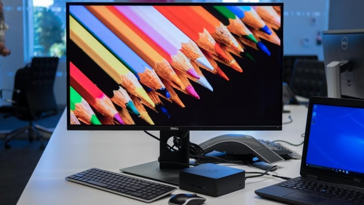 Dell-UP3017Q Ultrasharp 30 OLED