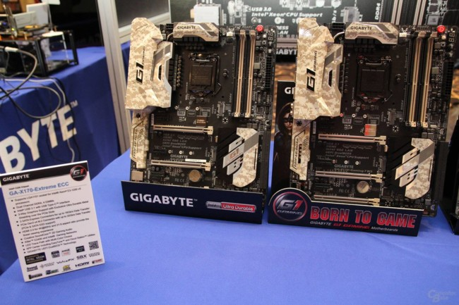gigabyte X-series motherboards CES 2016 (2)