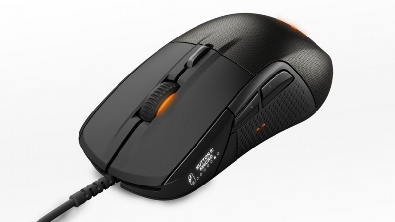 steelseries rival oled