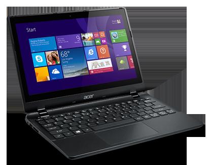 Acer TravelMate B115-M