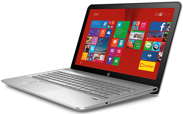 HP Envy 15z AMD Carrizo