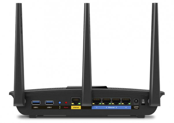 Linksys EA7500 MUMIMO router 2