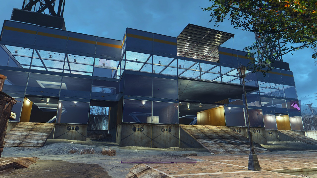 Fallout 4 mod showcase part 5 another settlement needs for Best house design fallout 4