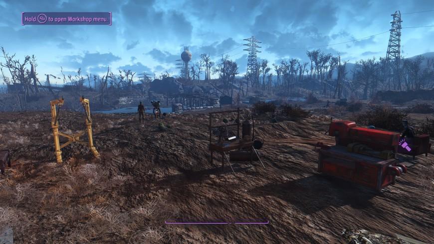 Fallout 4 settlement mods 6