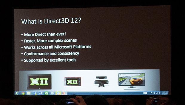 NVIDIA GDC 2014 DirectX 12 slides