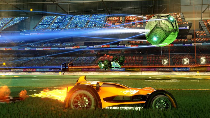 Rocket League YAP (yet another pic)