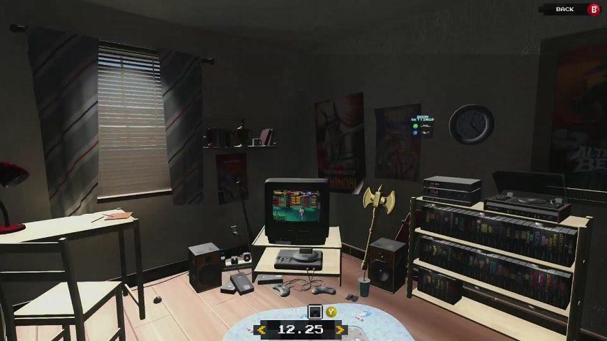 Sega Hub