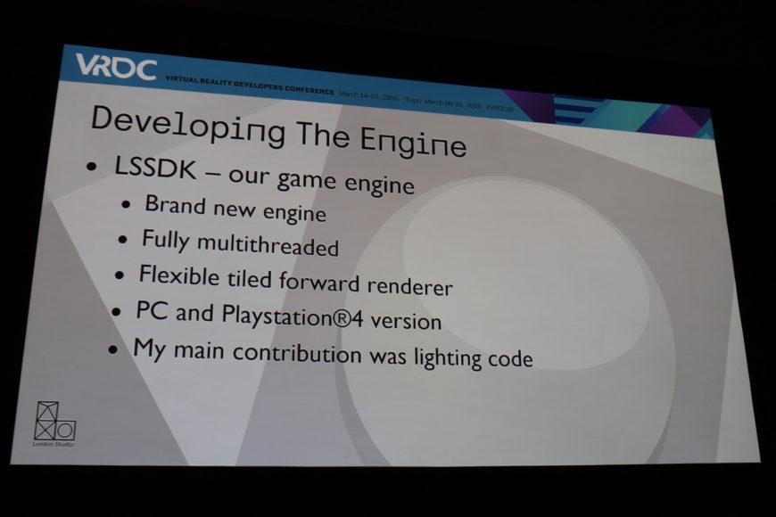 Sony LSSDK engine (1)