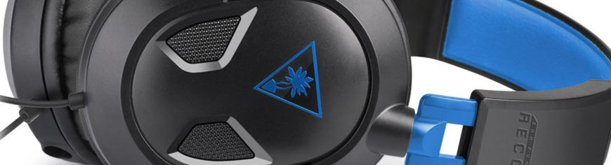 Hardware Review Turtle Beach Ear Force Recon 50p Nag