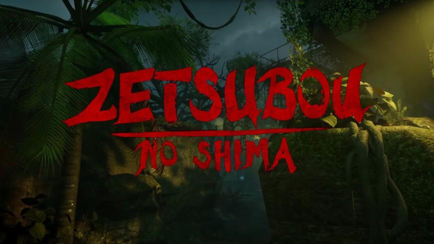 Zetsubou-No-Shima