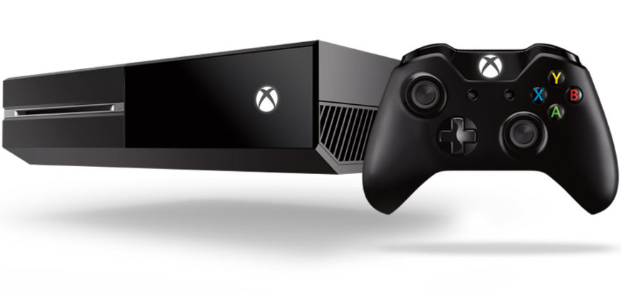 xbox one wide