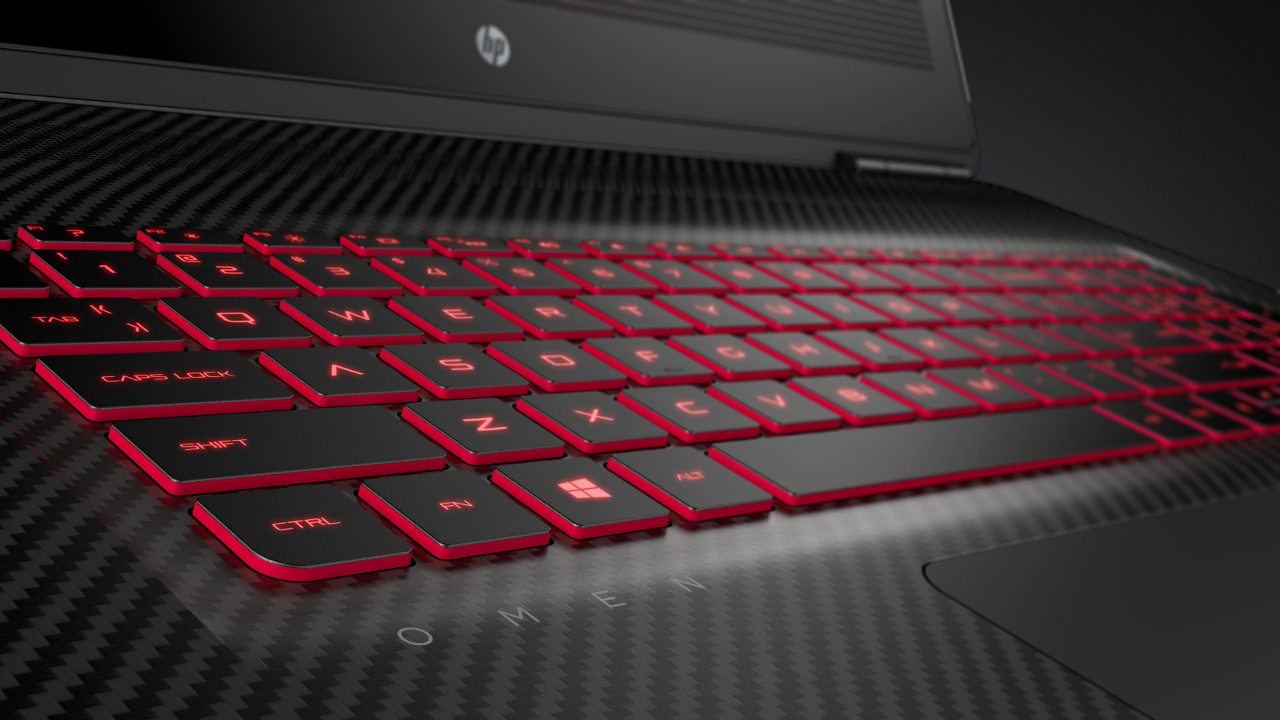 Hp Announces Updates To Omen Gaming Line For Desktops And