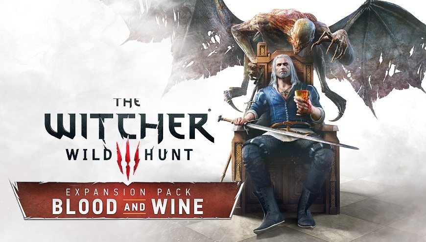 the witcher 3 dev diary shows off blood and wine region