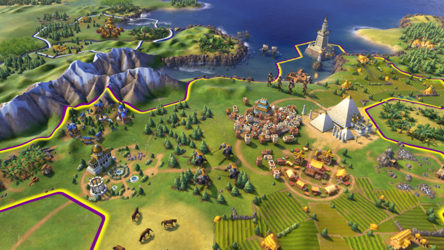 CivilizationVI teaser screenshot (1)