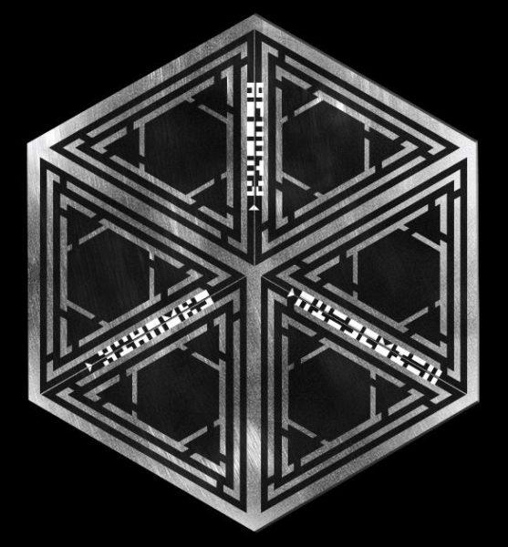 nvidia pascal teaser hexagon