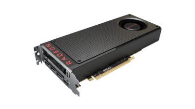 AMD Radeon RX 480 overview