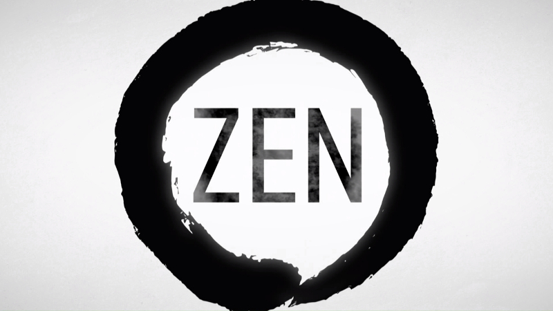 Computex 2016: Here's your first look at AMD's branding for Zen | NAG