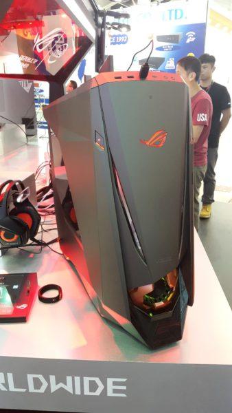 ASUS Pre-built PCs (Large)