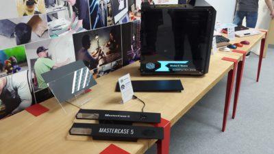 Maker Hub 2 (Large)