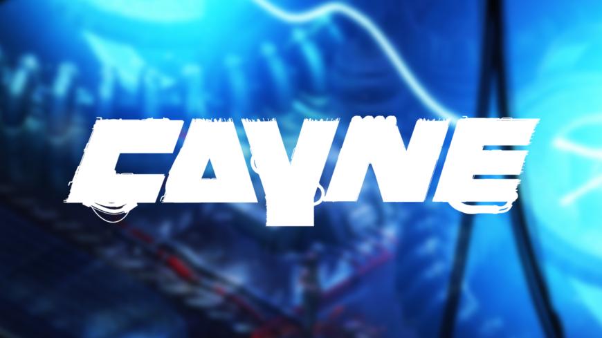 cayne logo