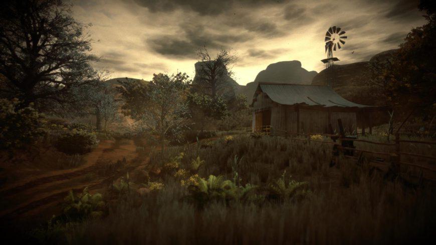 Among the Innocent pre-beta screenshot (2)
