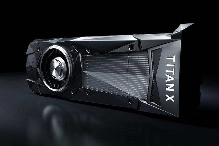 NVIDIA GeForce GTX Titan X Pascal (4)