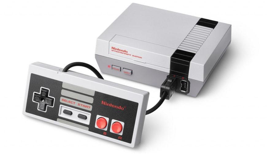 Nintendo NES-Classic