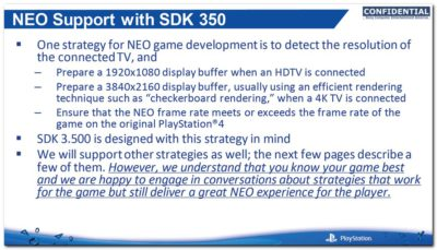 Sony PS4 NEO developer slide leak (4)