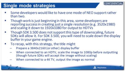 Sony PS4 NEO developer slide leak (8)