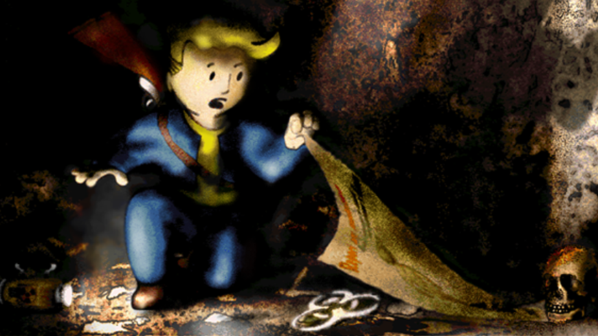 fallout resurrection
