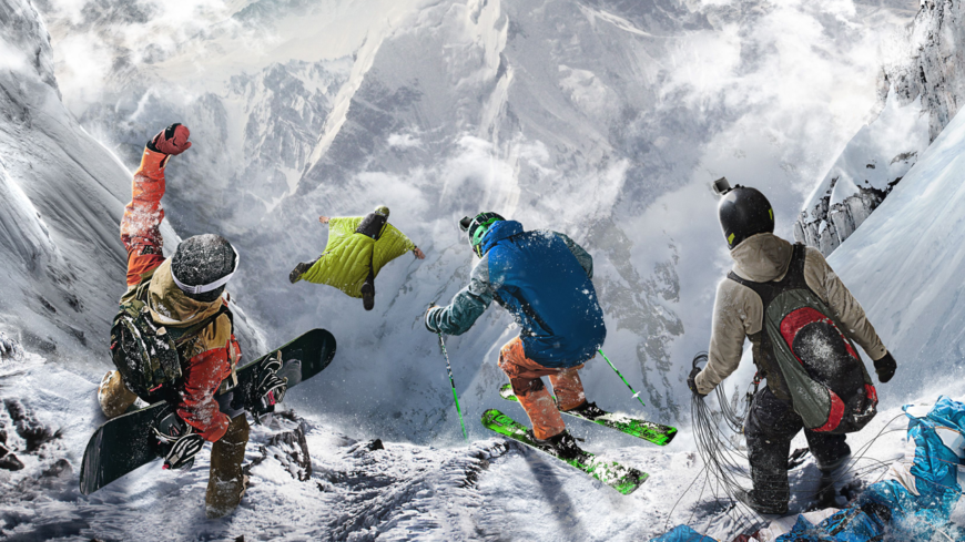 steep game ubisoft