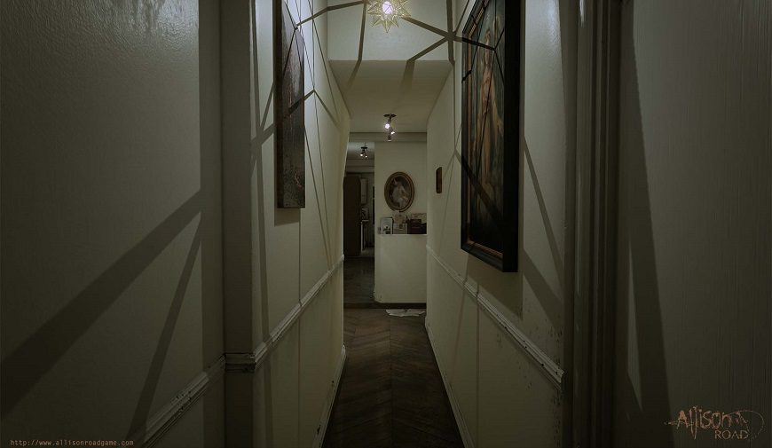 Allison road cover