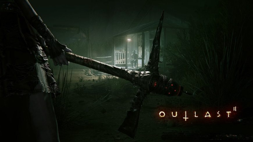 Outlast 2 delay
