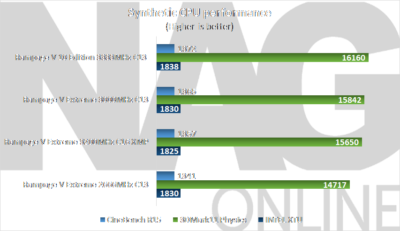 Synthetic CPU Performance RV10E