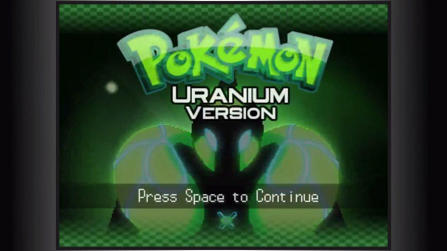 Uranium cover