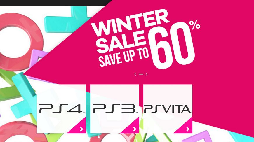 Winter sale cover