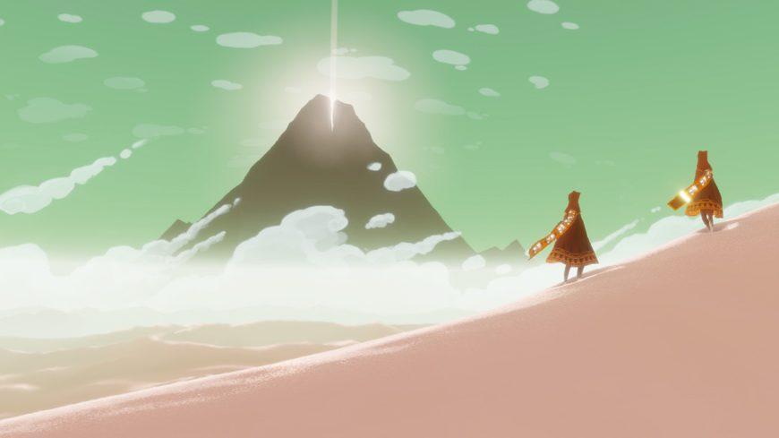 Journey PS Plus September