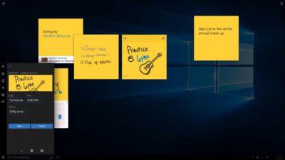 Windows 10 1607 Ink (2)