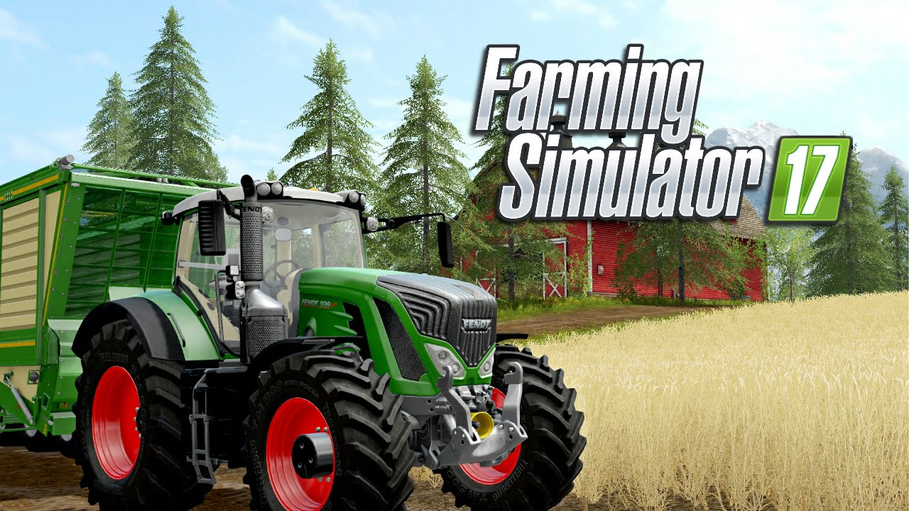 farming simulator 17 is a real game apparently nag. Black Bedroom Furniture Sets. Home Design Ideas